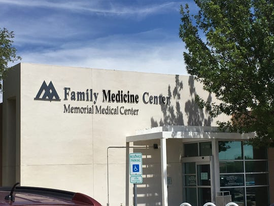 The Southern New Mexico Family Medicine Residency Program
