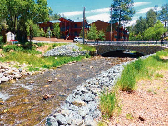 Opponents of the new water rule worry about federal over-reach. For years, people have questioned if the Rio Ruidoso truly is a navigable waterway.