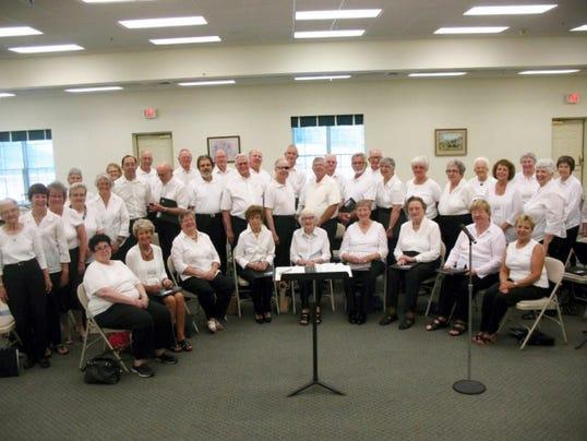 St. John's Summer Singers