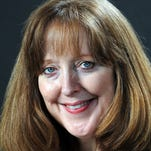 Sherry Lucas is a feature writer for The Clarion-Ledger.