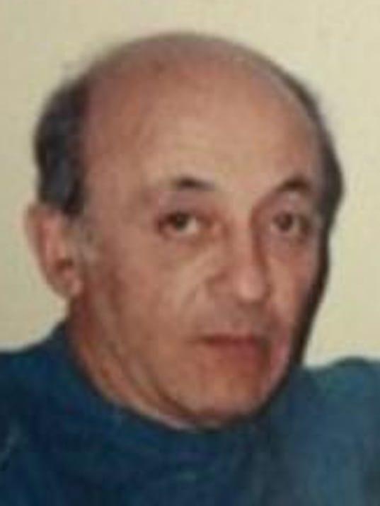 Missing Brooklyn Man Yevgeniy Gilman Found