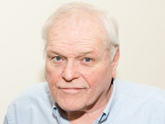 "Brian Dennehy stars in Heartland film ""The Ultimate"