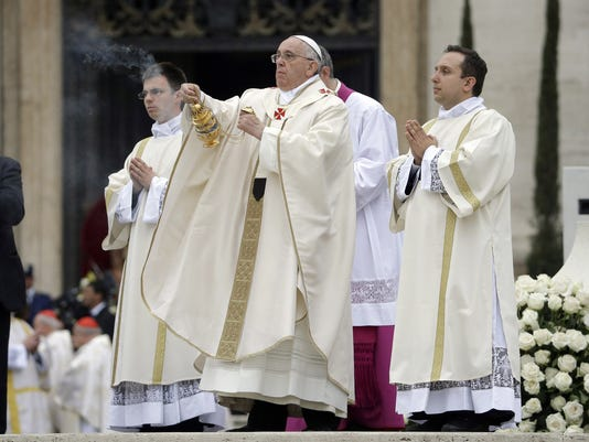 POPE PIC 1