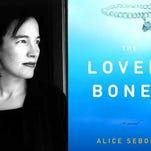 'The Lovely Bones' author Alice Sebold to appear at South Dakota Festival of Books