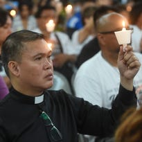 Lifeworks Guam Candlelight Memorial Service
