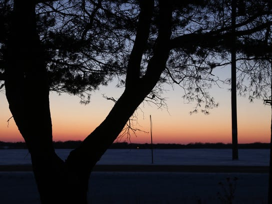YOU 0301 Sunset Daylight