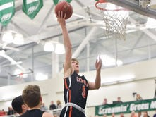 Central York threats, closure force Central-Dallastown basketball game to move to Red Lion