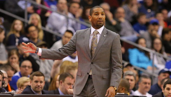 """""""I have a lot of respect for (Ole Miss coach Kermit)  Davis,"""" Butler coach LaVall Jordan says. """"He's a tremendous coach and that shows with the success he had at Middle Tennessee. Ole Miss is a quality program that plays in a really good conference."""""""