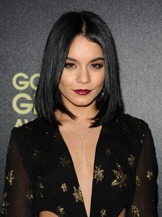 Vanessa Hudgens To Act In Grease Live Day After Father