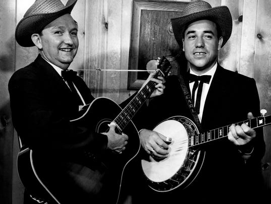 Title: Bluegrass Music