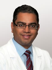 Dr. Kamran Haleem will discuss chronic venous insufficiency