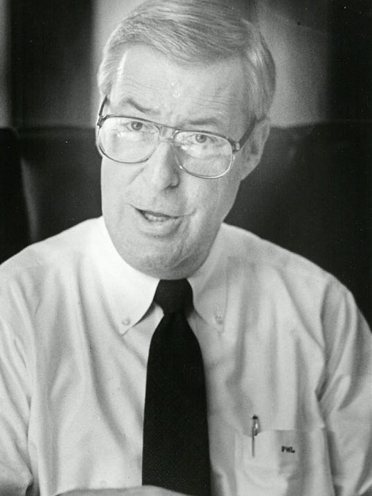 Fred H. Lowder