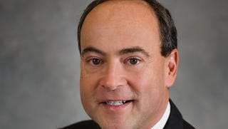 Clint Bolick is an Arizona Supreme Court justice.