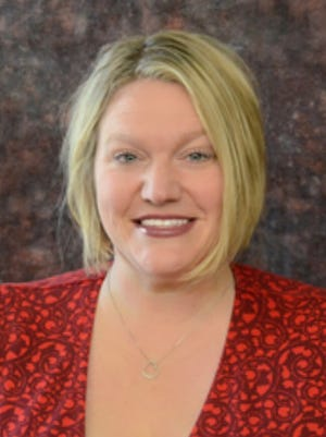 Tiffany Cole Hall is the vice president of Addiction Recovery, Homeless and Housing, and HIV Services for Volunteers of American Mid-States and an adjunct professor at Spalding University's School of Social Work.