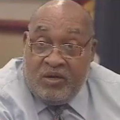 Norfolk councilman Paul Riddick