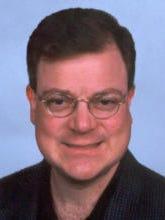 Tom Purcell, columnist