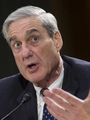 For all the expected splash of Robert Mueller's report, it arrived with more of a thud, thanks to the secrecy surrounding it. And few saw any reason to think it would sway many opinions in a divided republic.