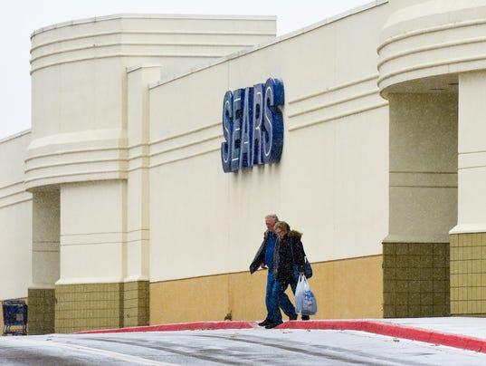 Sears Closing 1
