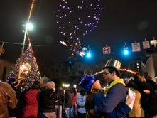 New Year's Eve 2017: 10 odd things central Pa. will drop or raise