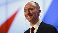 Carter Page confirmed he asked the campaign for permission in June before making the trip.