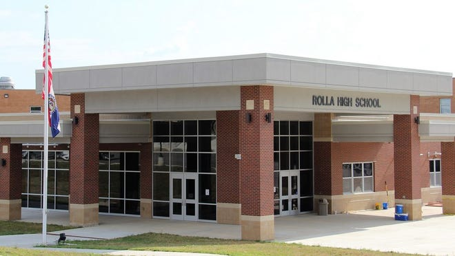 Rolla 31 School District closed its buildings and transitioned to online learning as local and state health department assessed the spread of COVID-19.