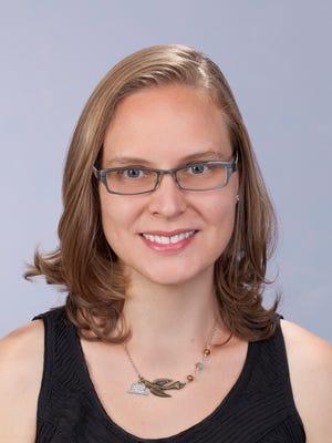 Casey Rosen-Carole