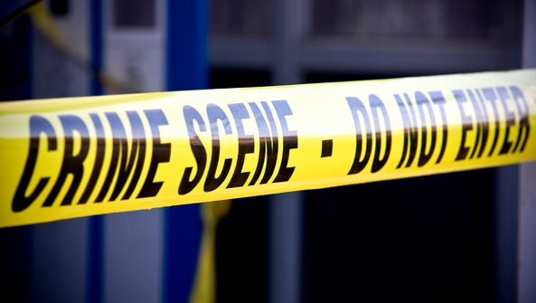 The bodies of two women have been found in separate