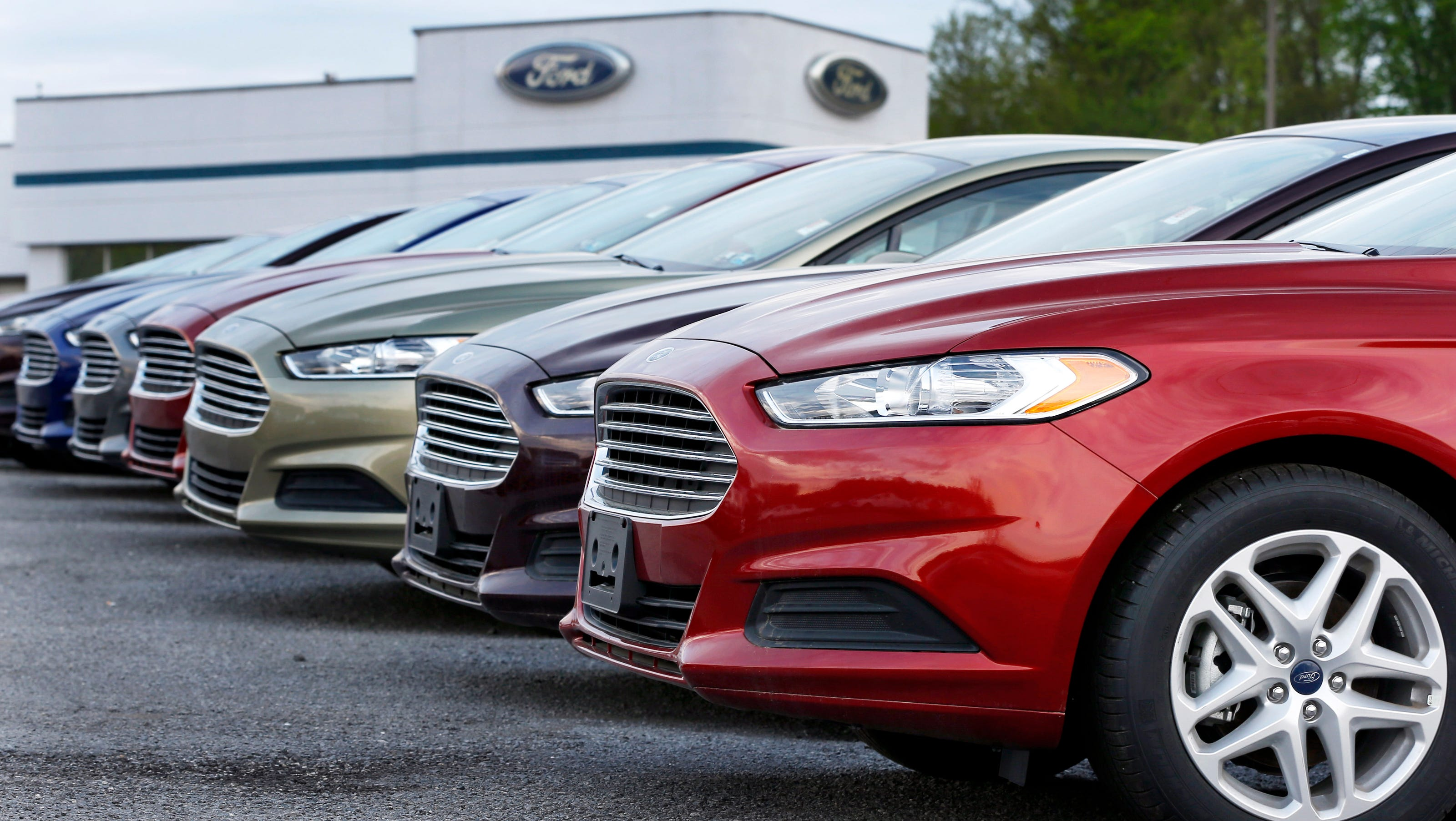 Cars With The Oldest Buyers
