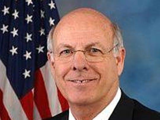 Rep. Steve Pearce
