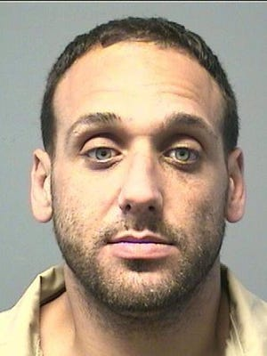 Richard Caruso, Gloucester Township