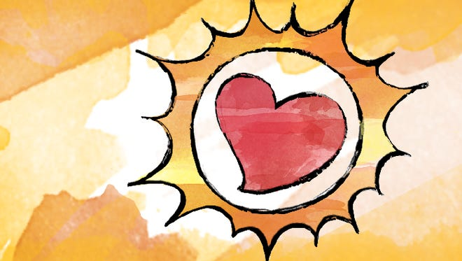 Heat and heart health: Tips to protect your ticker