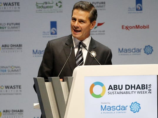 UAE-ENERGY-SUMMIT