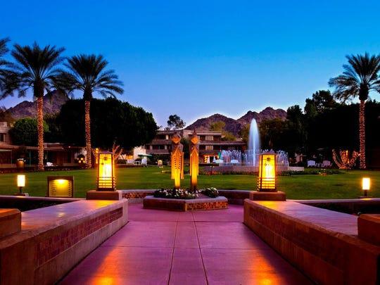 Waldorf Astoria Hotels & Resorts Arizona Biltmore in