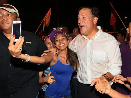 EPA epaselect PANAMA ELECTIONS