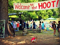 Summer Hoot a festival 'for the people'