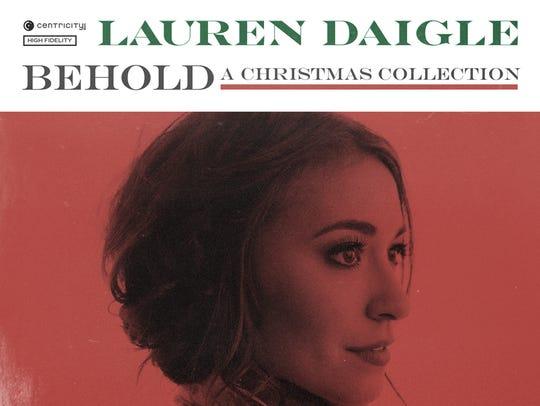Last year, Lauren Daigle released her debut Christmas