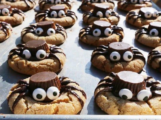 Halloween Cookie Recipes Food Network