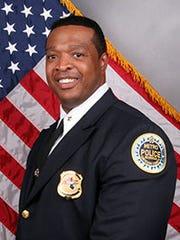 MNPD Madison Precinct Cmdr. Sebastian Gourdin