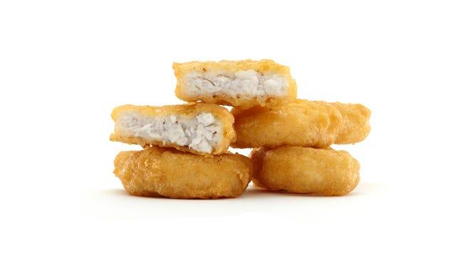 Chicken Nuggets, 4 pc.