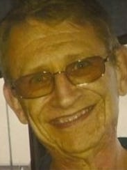 Glenn Martin, 60, was killed by a stray bullet July