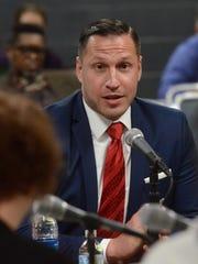 Joel Boyd, Santa Fe (N.M.) Public Schools superintendent