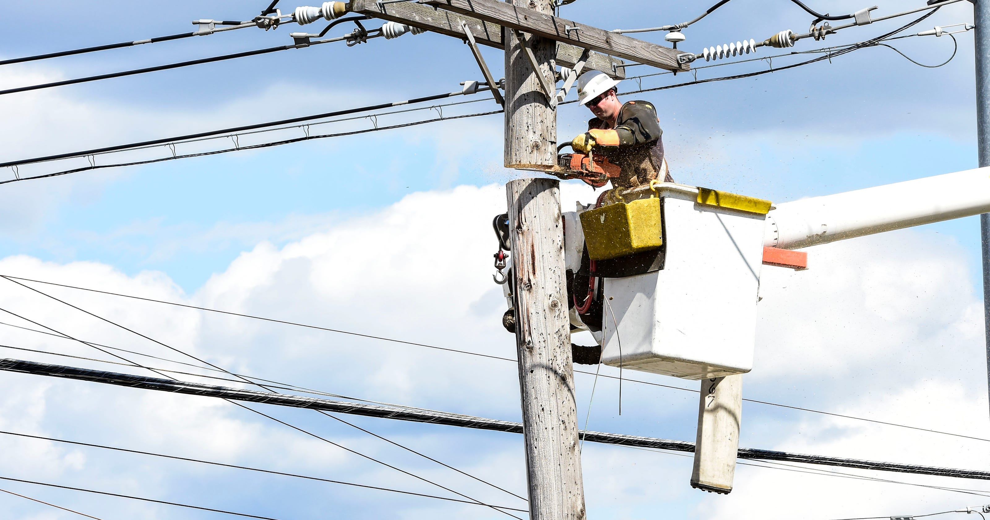 Nyseg Rate Increase Will Affect Customers Starting May 1 Guide To Electrical Wiring Current With 2014 2017