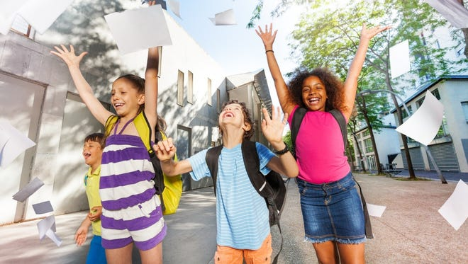 From healthful snacks to outdoor activities, parents can plan to make summertime simple, fun and easy for whole family.