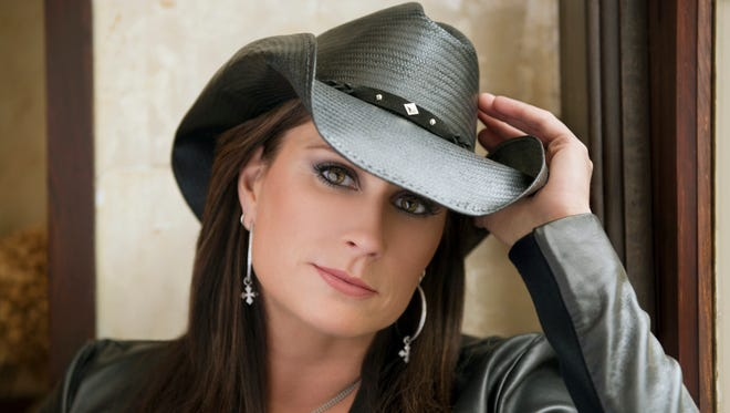 Terri Clark is an eight-time winner of the Canadian Country Music Association Entertainer of the Year award and five-time winner of the CCMA Female Vocalist of the Year award.