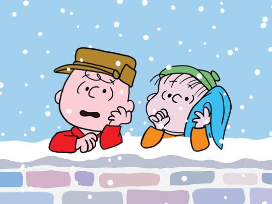 """A Charlie Brown Christmas"" premiered on CBS on Dec. 9, 1965."