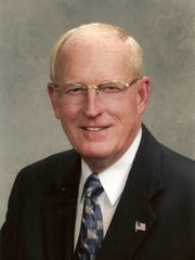 Jim Ridenour just completed his year as chairman of the Brevard County Tourist Development Council.