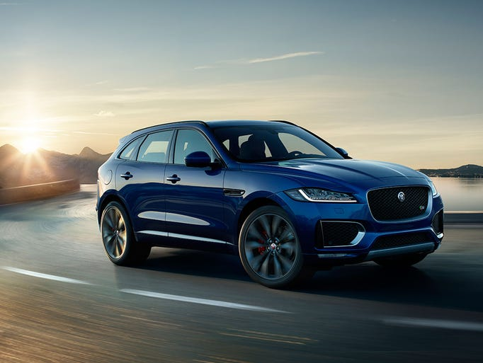 Jaguar is joining the fastest-growing passenger car