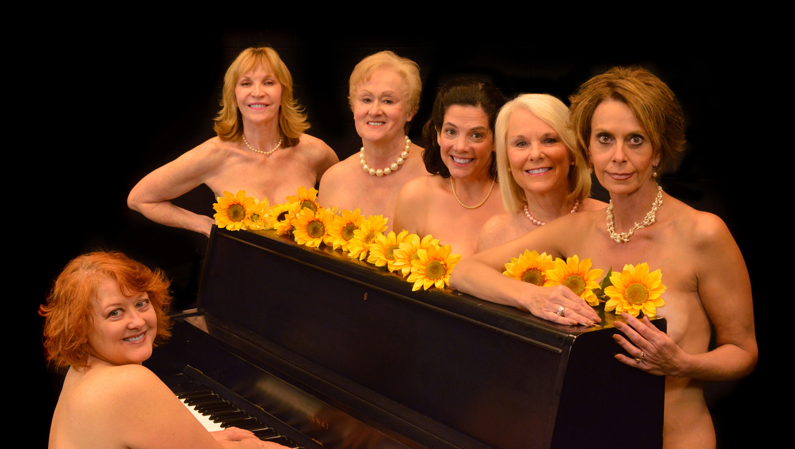 Hit Calendar Girls Movie Now A Stage Play