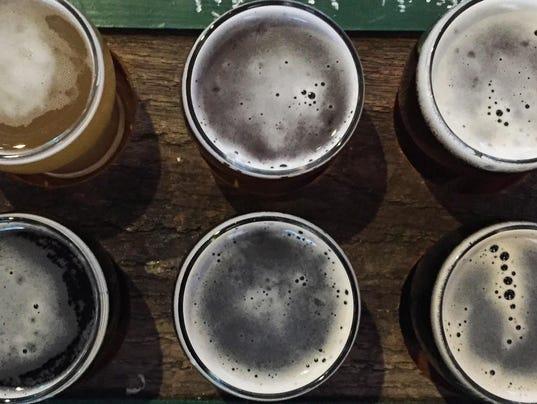 FAL 0313 Beer - Bear Baw Brews