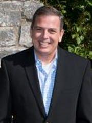 Steven Reynolds